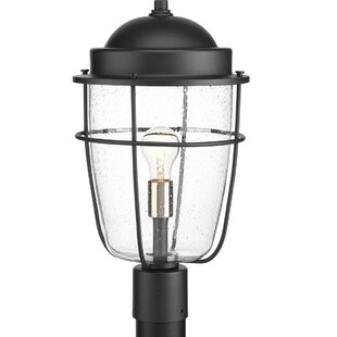 Kearney 1-Light Lantern Head