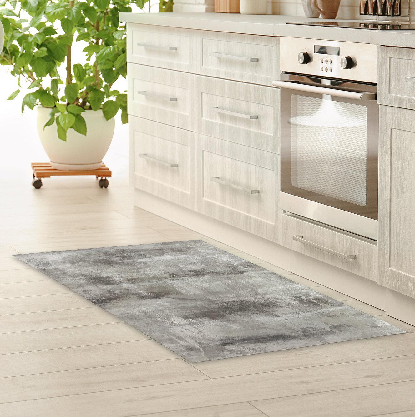 Lafe Kitchen Mat
