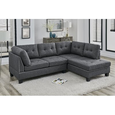 Sectionals Sectional Sofas Amp Couches You Ll Love In 2020