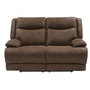 Vanburen Reclining Loveseat
