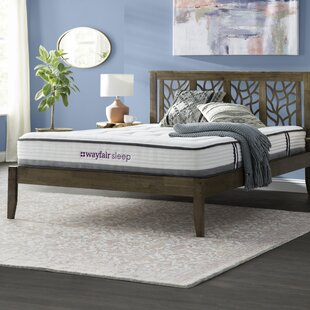 Wayfair Sleep Plush Hybrid Mattress by Wayfair Sleep?
