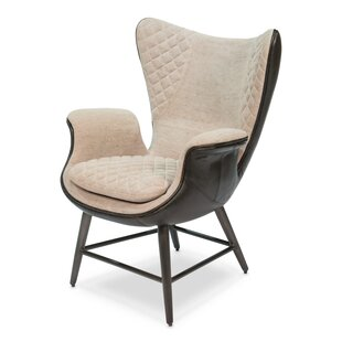 Tudor Armchair by Sarreid Ltd