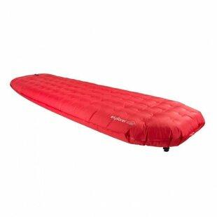 Review Michels Highlander Explorer 16cm Air Bed