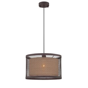 Arabella 1-Light Pendant b..