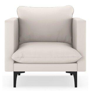 Brayden Studio Rumford Armchair