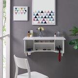 Wall Mount Bedroom Vanity | Wayfair