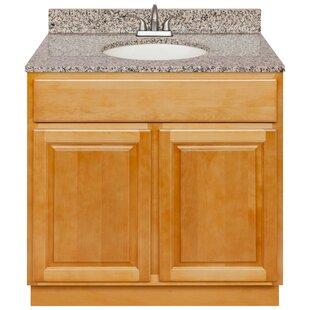Ilminster 36 Single Bathroom Vanity Set by Charlton Home