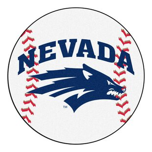 NCAA University of Nevada Baseball Mat By FANMATS