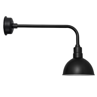Blackspot LED Outdoor Barn Light by Cocoweb