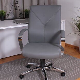 Price Check Executive Chair by Boss Office Products