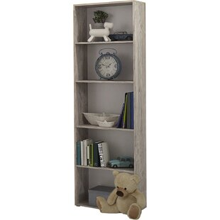 Carrington 188cm Bookcase By Isabelle & Max