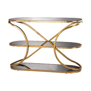 Mercer41 Cowes Console Table