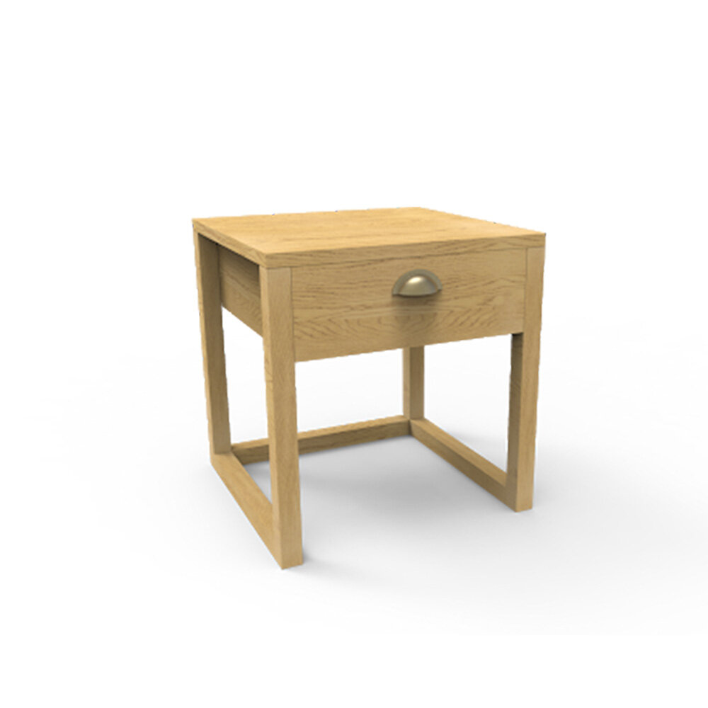 Cabin Lodge Oak Nightstands You Ll Love In 2021 Wayfair