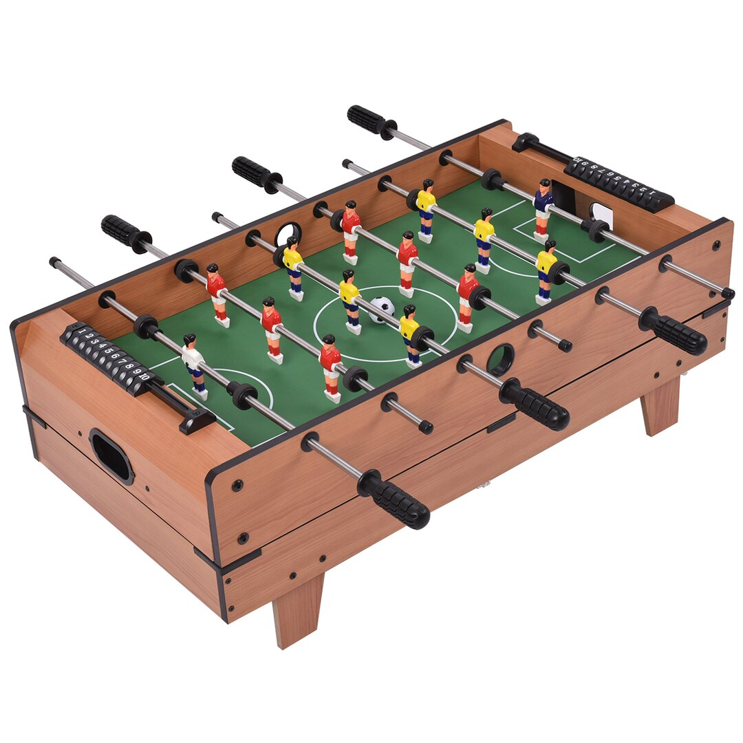 27 Football Soccer Game Toy Set
