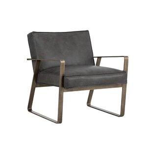 Sunpan Modern Kristoffer Armchair