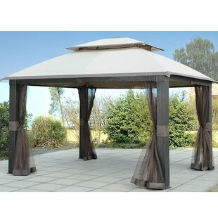 Replacement Canopy for Revella Gazebo by Sunjoy