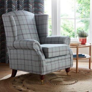 Alpen Home Armchairs