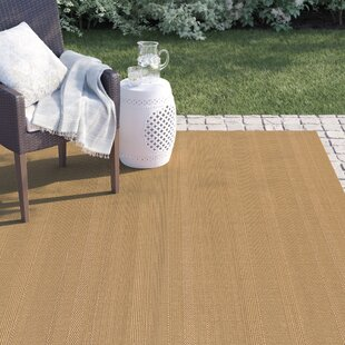 Barham Beige Indoor/Outdoor Area Rug
