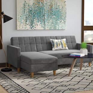 Grey Sectional Sofas Styles for your home Joss Main