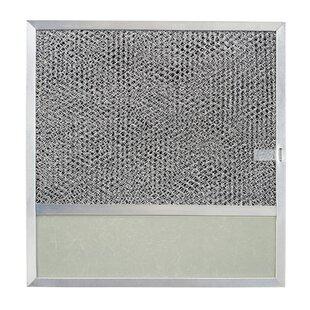 Aluminum Replacement Range Hood Filter