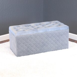 Westbrooks Tufted Ottoman by Willa Arlo Interiors
