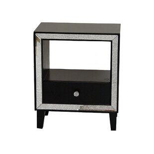 Reede 1 Drawer Accent Chest by House of Hampton