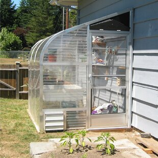 Sunglo Greenhouses 5.16 Ft. W x 7.5 Ft. D..