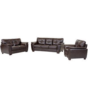 Great deal Curran Configurable Living Room Set by Darby Home Co