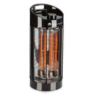 Blumfeldt Electric Patio Heater By Blumfeldt