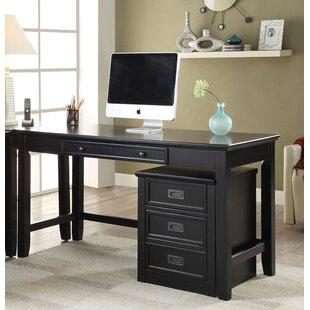 Sebastiao Desk by Darby Home Co