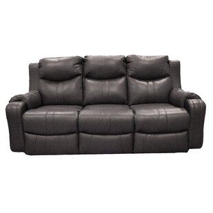 Marvel Reclining Sofa