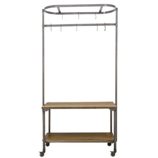 Kaliyah Mango Wood Kitchen Island With Counter Material Top By Williston Forge