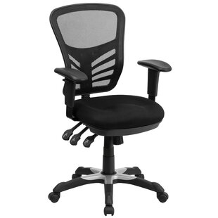 Billups Mid Back Mesh Desk Chair