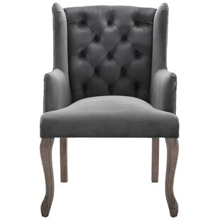 Mcbryde Upholstered Dining Chair by House of Hampton