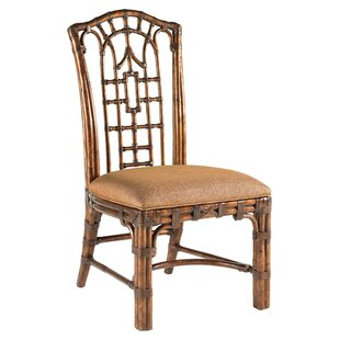 Tommy Bahama Home Royal Kahala Pacific Rim Dining Chair