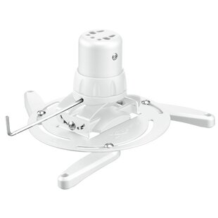 Review Universal Projector Ceiling Mount