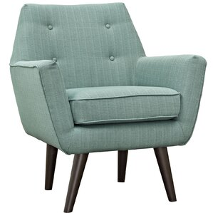 Poist Armchair by Modway