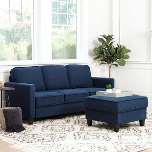 Shinault 2 Piece Living Room Set