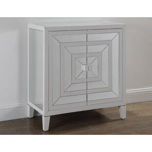 Lenihan 2 Door Accent Cabinet by House of Hampton