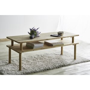 Cambree Coffee Table by Be..