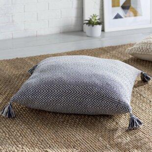 Floor Pillows & Floor Cushions You\'ll Love | Wayfair