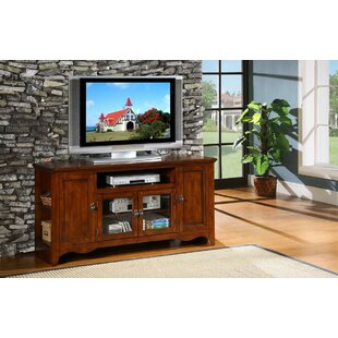 Deals Leonie TV Stand for TVs up to 58 by Alcott Hill Reviews (2019) & Buyer's Guide