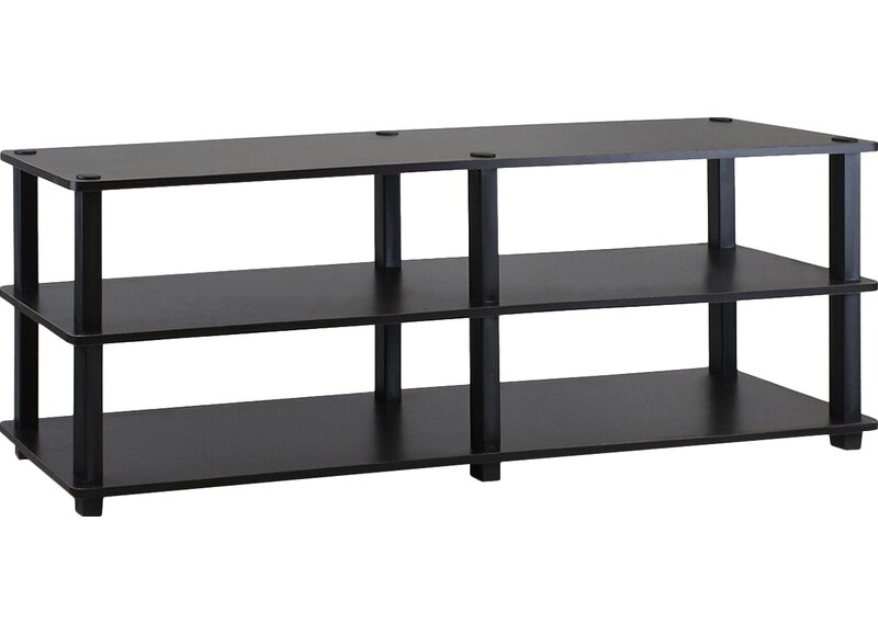 Furinno Furinno Turn S Tube Tv Stand For Tvs Up To 42 Reviews