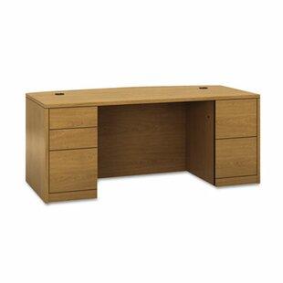 HON 10500 Series Executive Desk