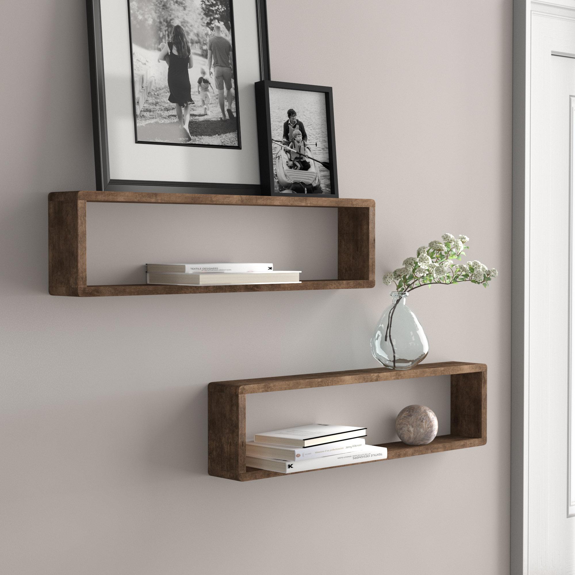 Bedroom Wall Display Shelves You Ll