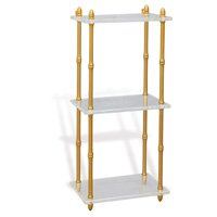 Etagere Bookcase by Port 68