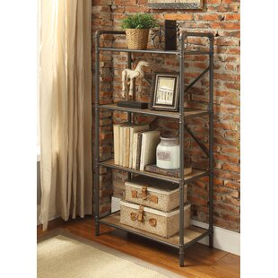 Merle Etagere Bookcase by Williston Forge