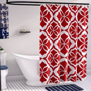 Murdock Single Shower Curtain