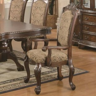 McCusker Upholstered Dining Chair (Set of..