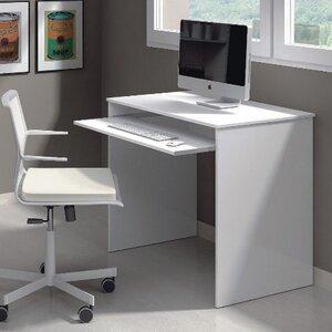 Computertisch Taurus mit Tastaturauszug von Home Etc
